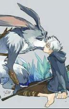 Loco por ti ❤ (Bunny x Jack) by Anubisumita