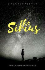 The Sirius by oreoredvelvet