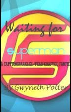 Waiting For Superman- A Team Crafted/ CaptianSparklez Fanfic by Argo87