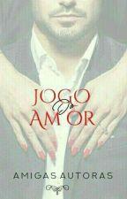 O Jogo Do Amor by amigas_autoras
