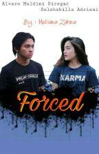 Forced [Alsha] by muttthhh