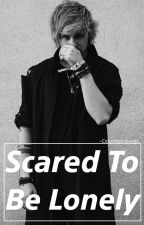 Scared To Be Lonely | Mashton by -CxkeHoodxngs