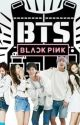 BTS & BLACKPINK by pandaixo