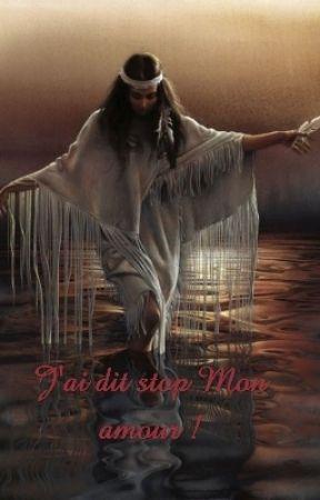 J'ai Dit Stop Mon Amour! by rikadicapua