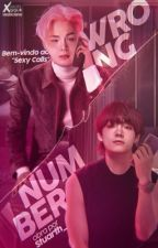 wRoNg NumbEr ☑ Vmin by suicidejimin