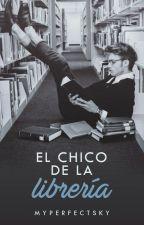El chico de la librería by Myperfectsky