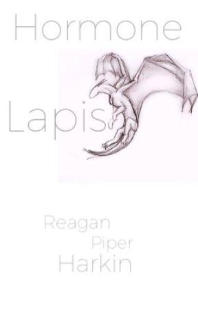 Hormone Lapis by DeltaGryphon