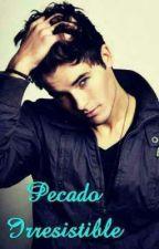 Pecado Irresistible by BritneyNL