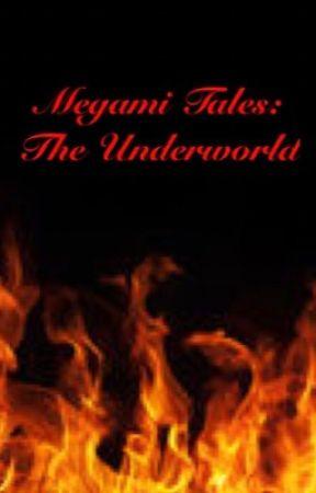 Megami Tales: The Underworld by Amata-chan
