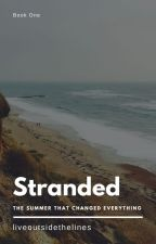 Stranded (A Greyson Chance FanFic) by liveoutsidethelines