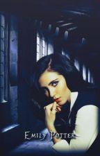 Emily Potter. (Severus Snape). by HRJaquez
