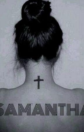 Samantha by twenty289