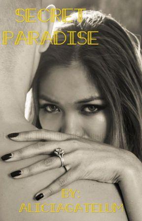 Secret paradise  by AliciaGatelum