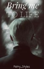 Bring me to life | Draco Malfoy | by Patry_Styles