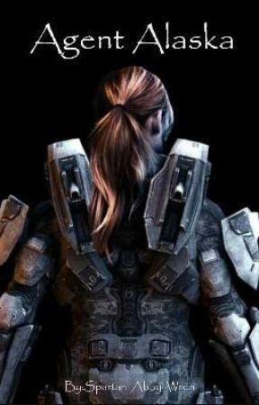 Agent Alaska: I'm Sorry... by Spartan_Abby_Wren