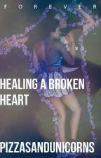 Healing a Broken Heart by Pizzasandunicorns