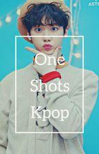 One Shots Kpop [Editando] by _-PinKy-_
