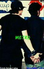 Metro (ChrisErick) by HarmoLiNer