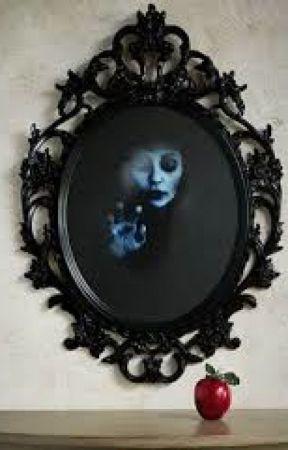 Mirror, Mirror on the Wall by _atika11
