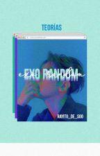 °Teorías: EXO RANDOM! ° by Rayito_de_Soo