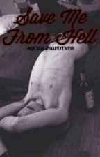 Save Me From Hell ~ Bret Von Dehl x Alex Foxx (Brelexx) by SquealingPotato