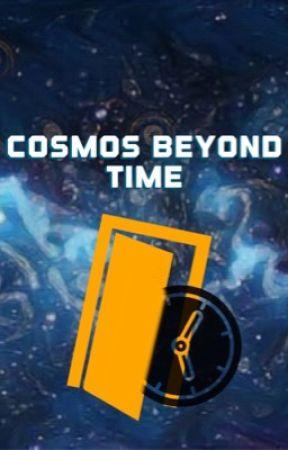 Cosmos Beyond Time by davidlomon