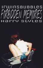 Forbidden Memories»h.s. by irwinsbubbles