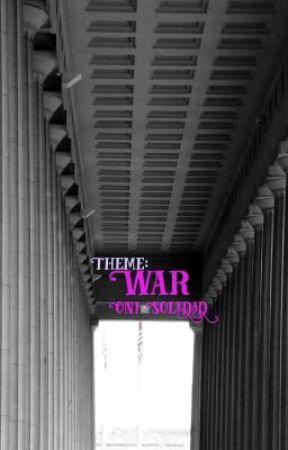 theme: war  by onisoledad