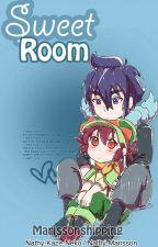 Sweet Room    Marisson +18 by Nathy-Marisson