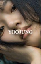 2| YOOJUNG → PARK JIHOON by H0ETRY