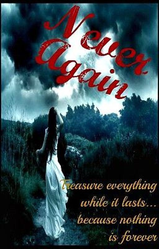 Never Again {Klaus/OC/Damon} by dragonrain618