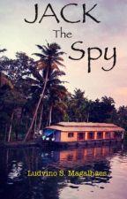 Jack The Spy by ludvino