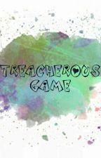 TREACHEROUS GAME by nambokhyuk