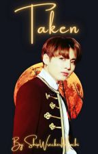 Taken║Jikook by ShipwreckerMochi