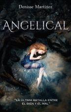 ANGELICAL by QueenofAirandarkness