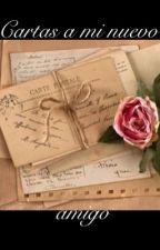 Cartas a mi nuevo amigo. by VictoriaNikiforov136