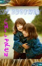 My Brother's Children(slow updates) by x0Zodiac0x