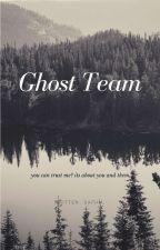 Ghost Team by saphh_