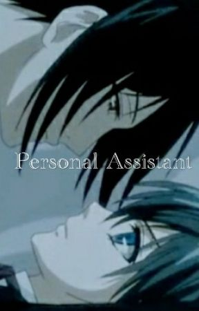 Personal Assistant by Ilove42779