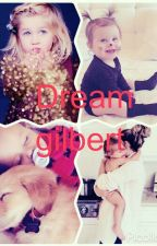 Dream Gilbert ( the vampire diaries ) Elijah little mate by aishhs