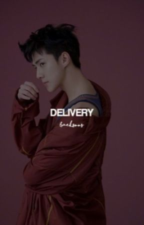 DELIVERY Δ OH SEHUN  by BAEKSOOS