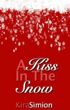 A Kiss In The Snow (Christmas Stories) by killingraina