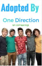 Adopted By One Direction by 29TracyLo