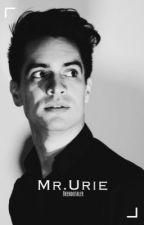 Mr. Urie || Brendon Urie x Reader || 16+ by joshthings