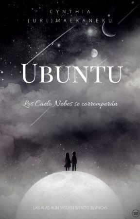Ubuntu by uri_NC