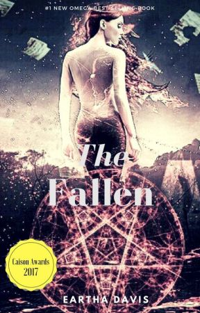 The Fallen by theSELKIE