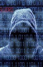 The Hacker by BenjaminAhmedbegovi
