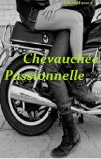 Chevauchée Passionnelle... by LauraMasse2
