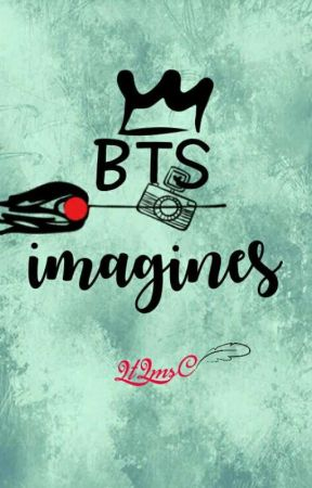 BTS imagines by LtLmsC