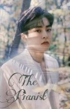 The Pianist || XIUMIN by sovershennyy